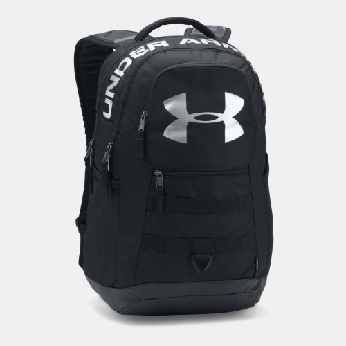 Bags - Under Armour UA Big Logo 5.0 Backpack 0296 | Fitness