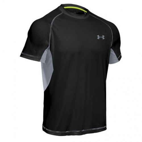 Image of: under armour - UA Catalyst Short Sleeve T