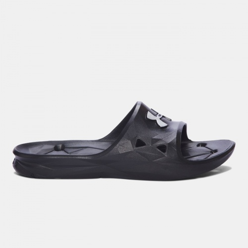 Shoes - Under Armour UA Locker III Slides | Fitness