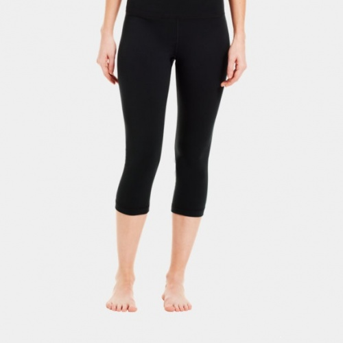 Clothing - Under Armour UA Perfect Tight Capri | Fitness