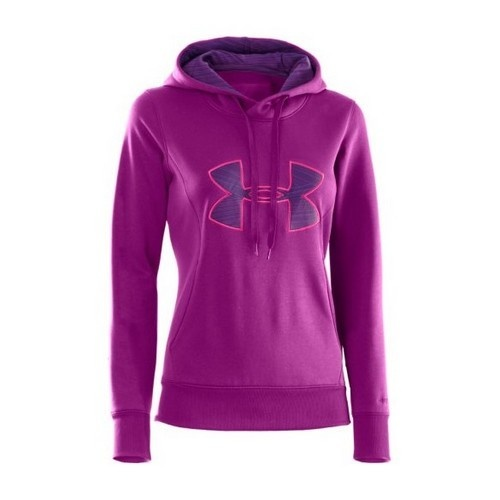 00265905 Clothing   Under armour UA Storm Big Logo Hoodie   Fitness