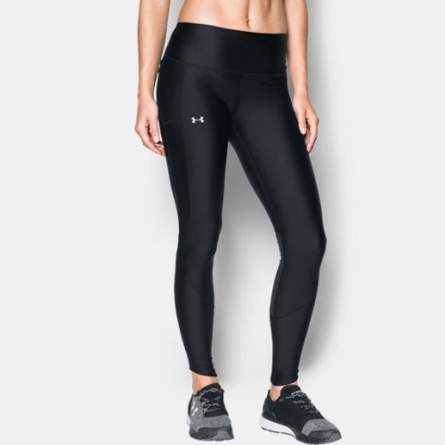 Clothing - Under Armour UA Storm Layered Up Leggings 1922 | Fitness