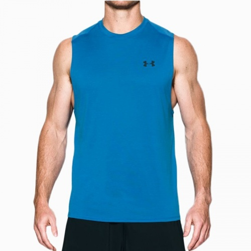Clothing - Under Armour UA Tech Tank Top | fitness