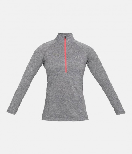 Clothing -  under armour UA Tech Twist 1/2 Zip Long Sleeve Shirt 0128