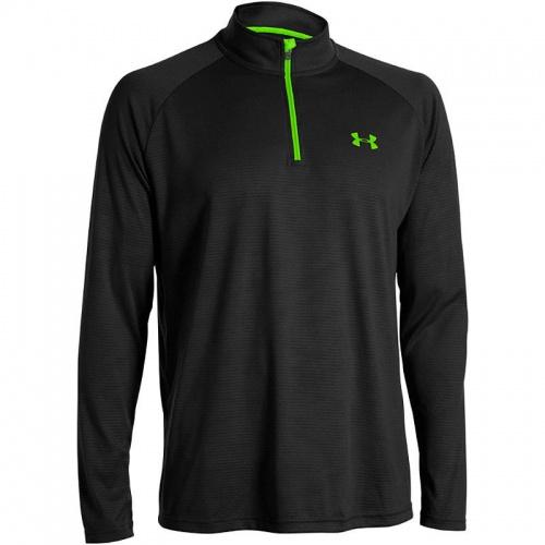 Image of: under armour - UA Tech Zip Shirt