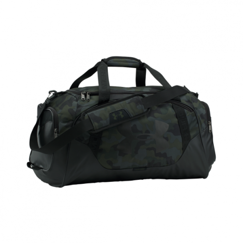 Bags - Under Armour UA Undeniable 3.0 Medium Duffle Bag 0213 | Fitness