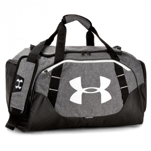 Bags - Under Armour UA Undeniable 3.0 Medium Duffle Bag | Fitness