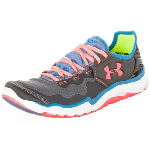 Shoes - Under Armour UA W Charge RC 2 | Fitness