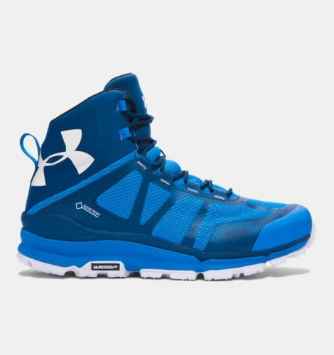 Shoes - Under Armour Verge Mid Gore Tex 8842 | Fitness