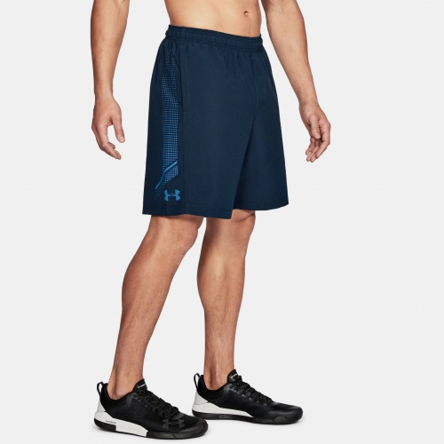 - Under Armour Woven Graphic Shorts |