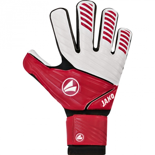 Goalkeeper Gloves - Jako Champ Basic RC Protection 2540 JR | Fotbal