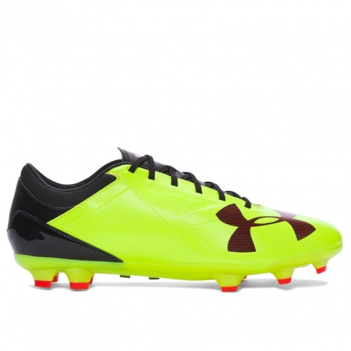 Fotbal Shoes - Under Armour Spotlight DL FG | Fotbal