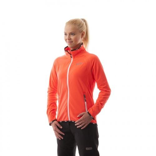 Function Wear - Nordblanc light polar fleece jacket | snowwear