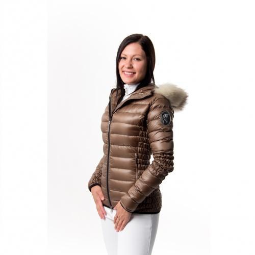 Ski & Snow Jackets -  schneehaserl Down Jacket