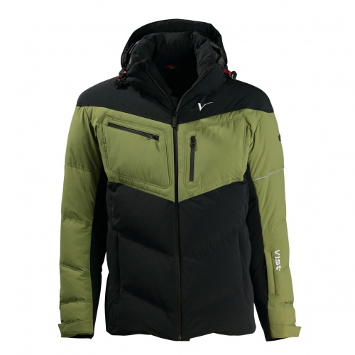 Ski & Snow Jackets - Vist Minosse Ski Jacket | Snowwear