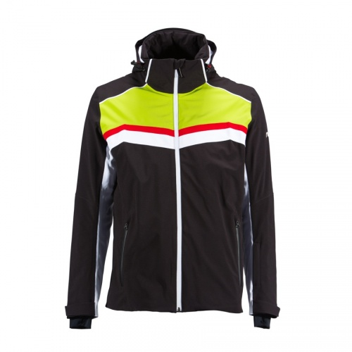 Image of: vist - Plasma Insulated Ski Jacket