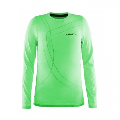 Baselayers - Craft Active Comfort RN LS JR | Snowwear