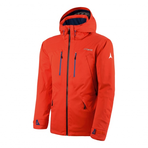 Ski & Snow Jackets - Atomic Alps Jacket | snowwear