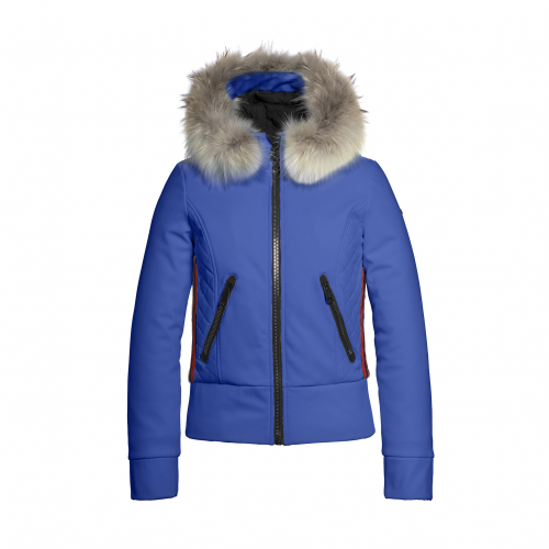 Image of: goldbergh - Altezza Real Fur Jacket