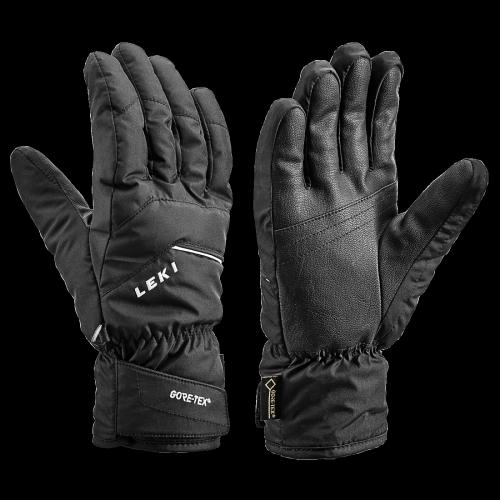 Ski & Snow Gloves - Leki Apic GTX | Snowwear