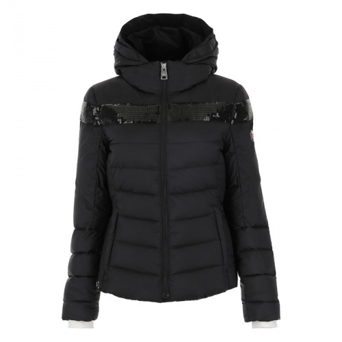 Ski & Snow Jackets - Vist Caterina Chic Down Jacket | Snowwear