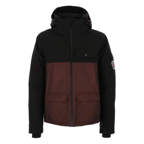 Ski & Snow Jackets - Vist Cesare Down Ski Jacket | Snowwear