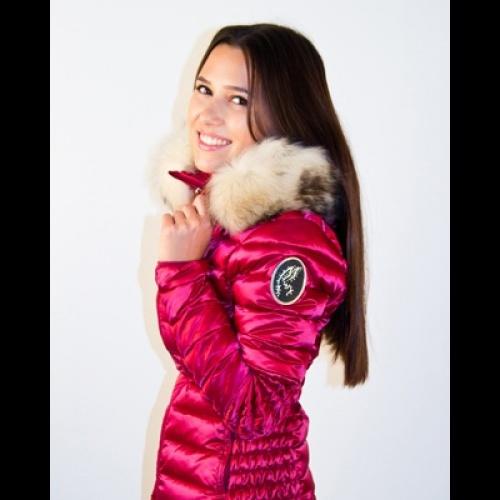 Ski & Snow Jackets - Schneehaserl Down Jacket | Snowwear