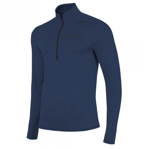 2nd Layer - 4f Dry Inner Half Zip BIMD252 | Snowwear