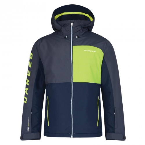 Ski & Snow Jackets - Dare2b Embargo Ski Jacket | Snowwear
