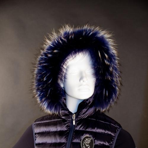 Ski & Snow Jackets - Schneehaserl Finnraccoon Blana | Snowwear