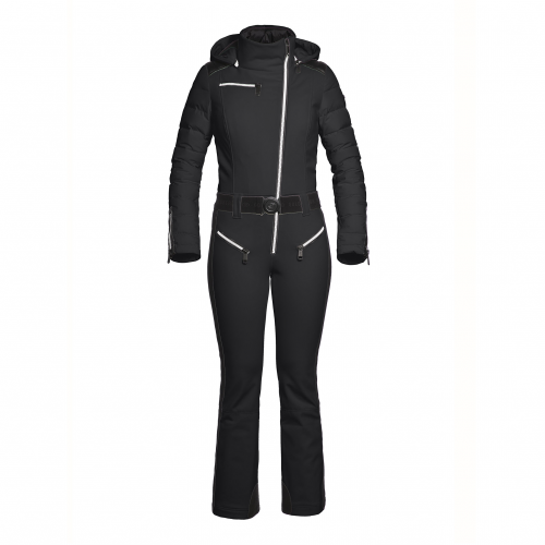 Ski & Snow Jackets - Goldbergh Flame Jumpsuit | Snowwear
