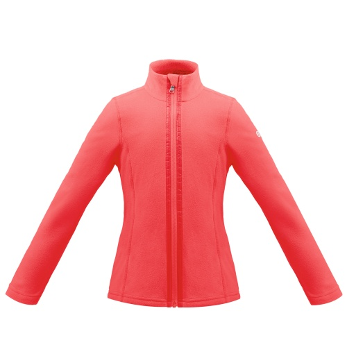 2nd Layer - Poivre Blanc JR Girl Fleece | Snowwear