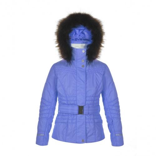 Image of: poivre blanc - JR. Girl Ski Jacket