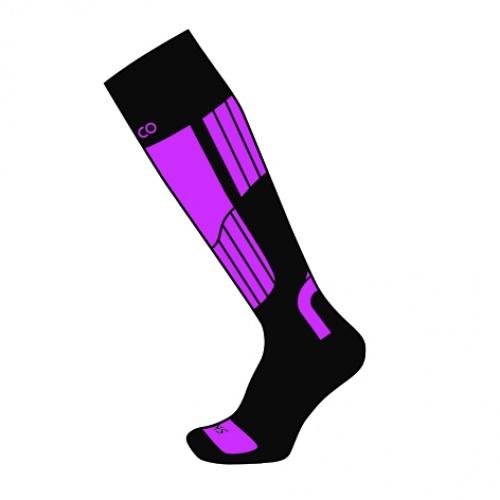 Socks - Mico Kids Merino Ski Sock | Snowwear