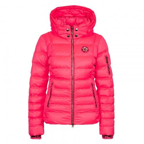 Ski & Snow Jackets - Sportalm Kyla RR Neon m.Kap.o.P. | Snowwear