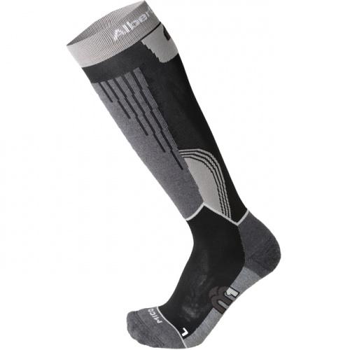 Socks - Mico M1 Alberto Tomba - Ski Sock   Snowwear