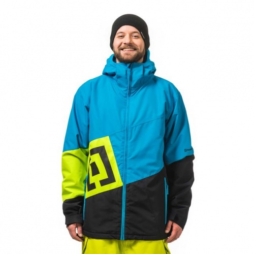 Ski & Snow Jackets - Horsefeathers Meager Jacket | snowwear