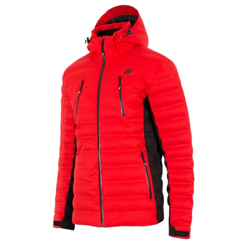 Ski & Snow Jackets - 4f Padded Ski Jacket KUMN155 | Snowwear