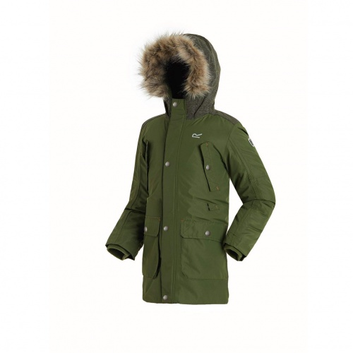 Ski & Snow Jackets -  regatta Payton Parka Jacket