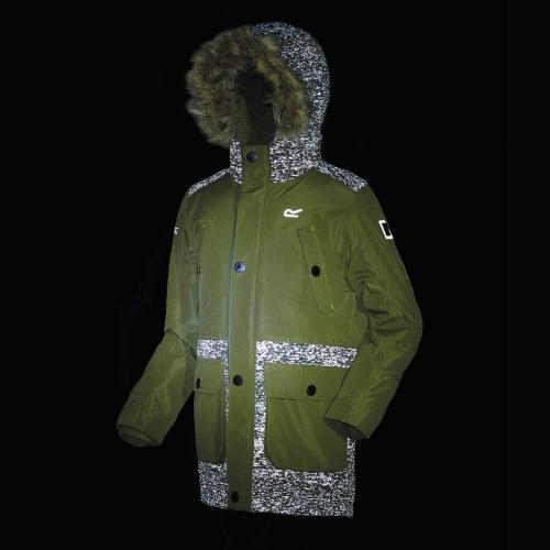 Ski & Snow Jackets -  regatta Payton Parka Jacket