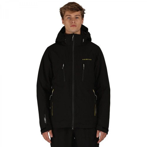 Image of: dare2b - RENITENCE 3 IN 1 JACKET