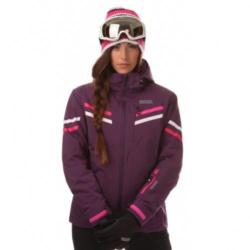 Ski & Snow Jackets - Nordblanc Ski Jacket 15.000 | Snowwear