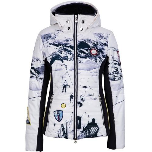 Image of: sportalm - Tilja Jacket without Fur
