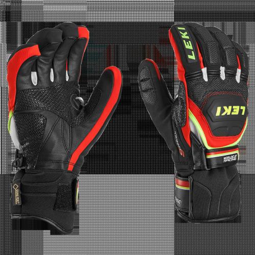 Ski & Snow Gloves - Leki WC Race Coach Flex S GTX | Snowwear