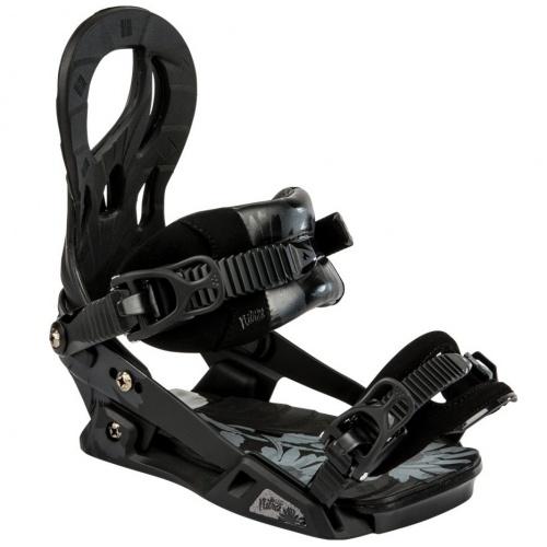 Snowboard Bindings - Nitro ERIS | snowboard