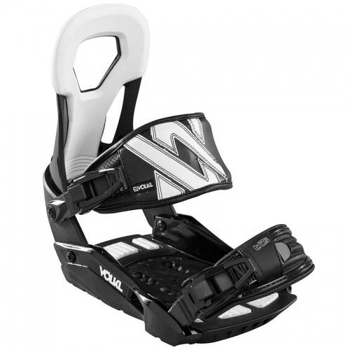 Snowboard Bindings - Volkl Straptec Initial | snowboard