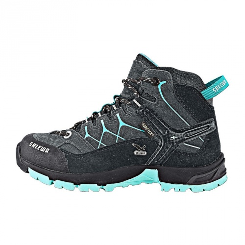Shoes - Salewa JR Alp Trainer Mid GTX | Outdoor