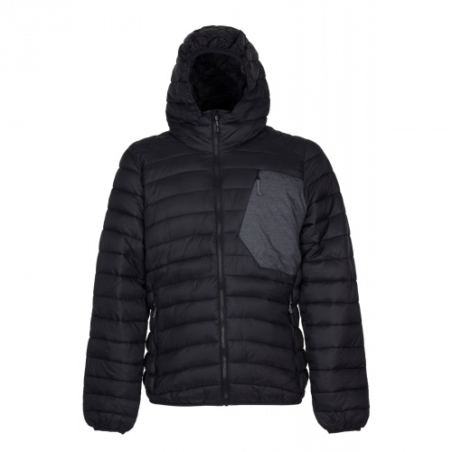 Clothing - Rock Experience Milo Padded Jacket | Outdoor