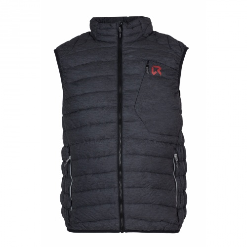 Clothing - Rock Experience Milo Padded Vest | Outdoor