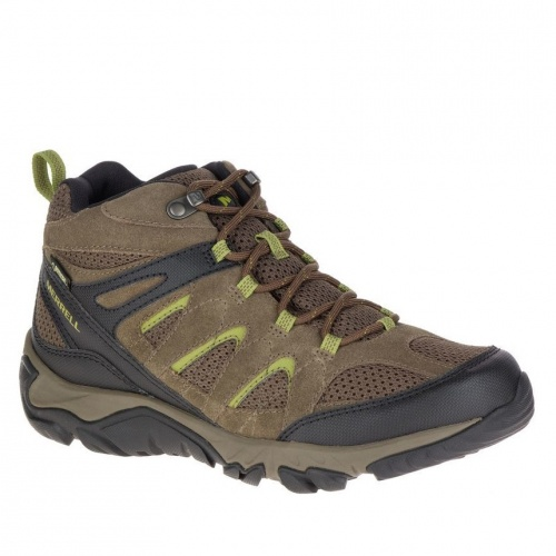Shoes - Merrell Outmost MID Vent GTX | Outdoor